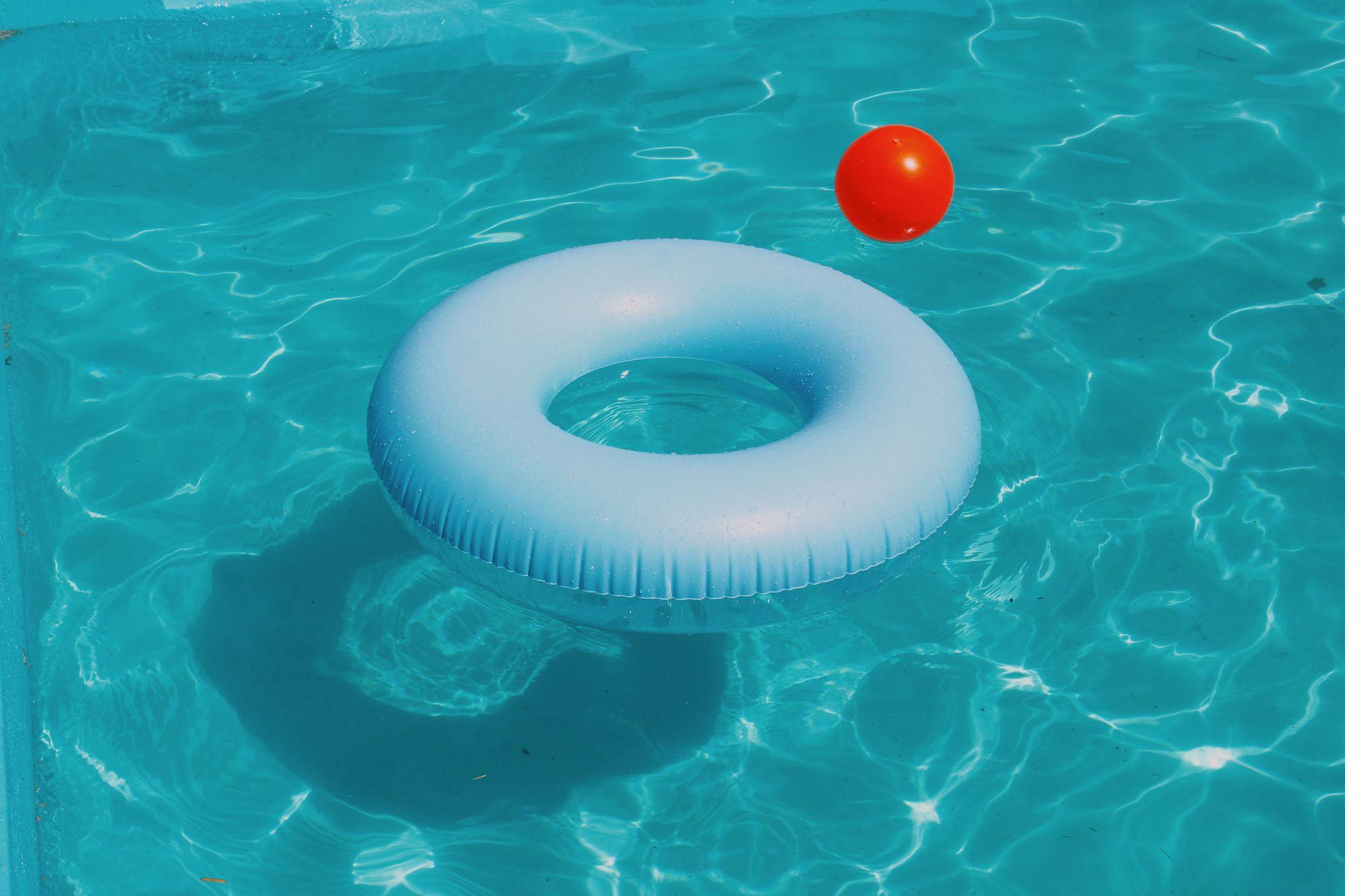 Kiddie Pool or Ocean Deep?