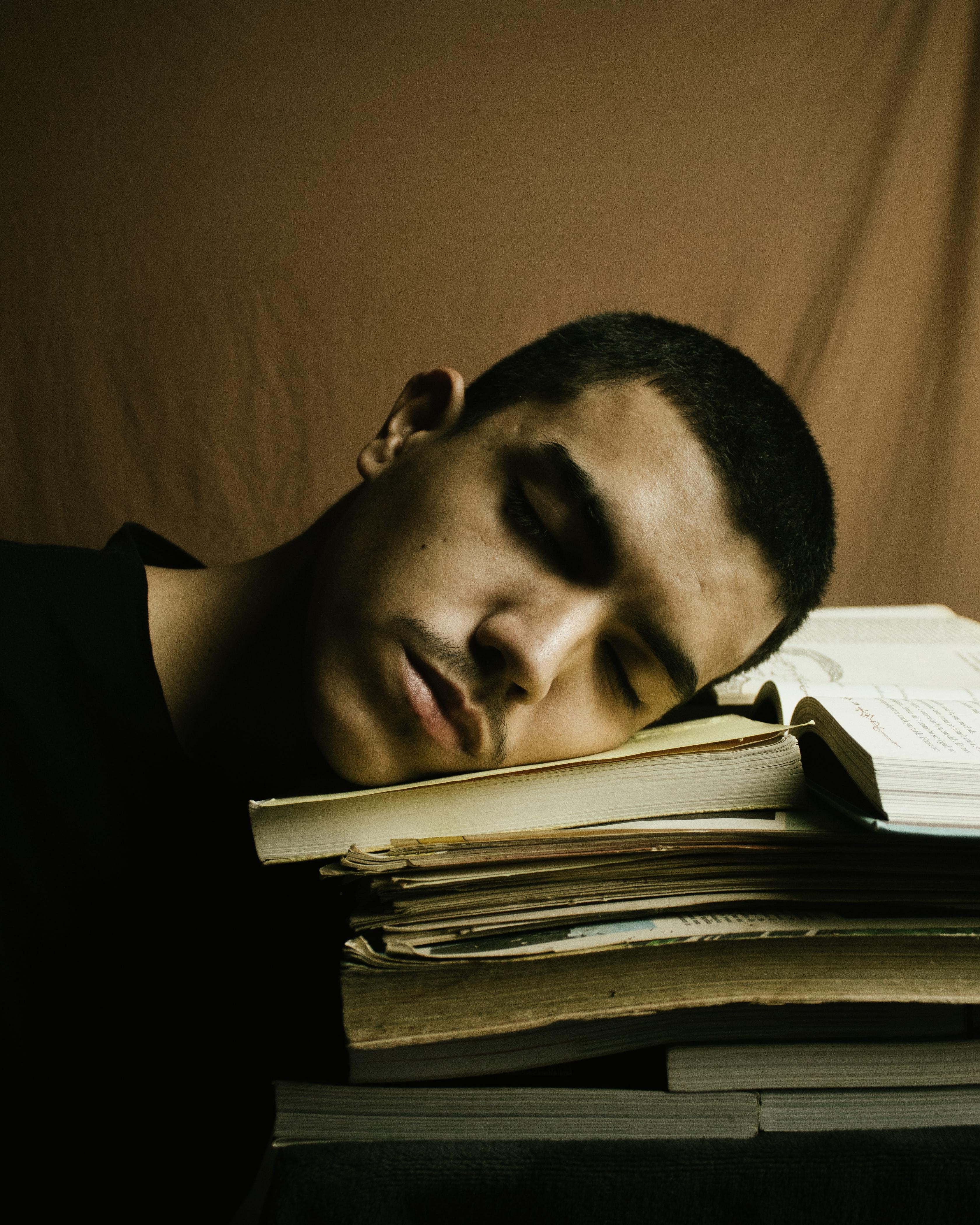 Sleep, Snoring, Spurgeon, and Sermon Prep