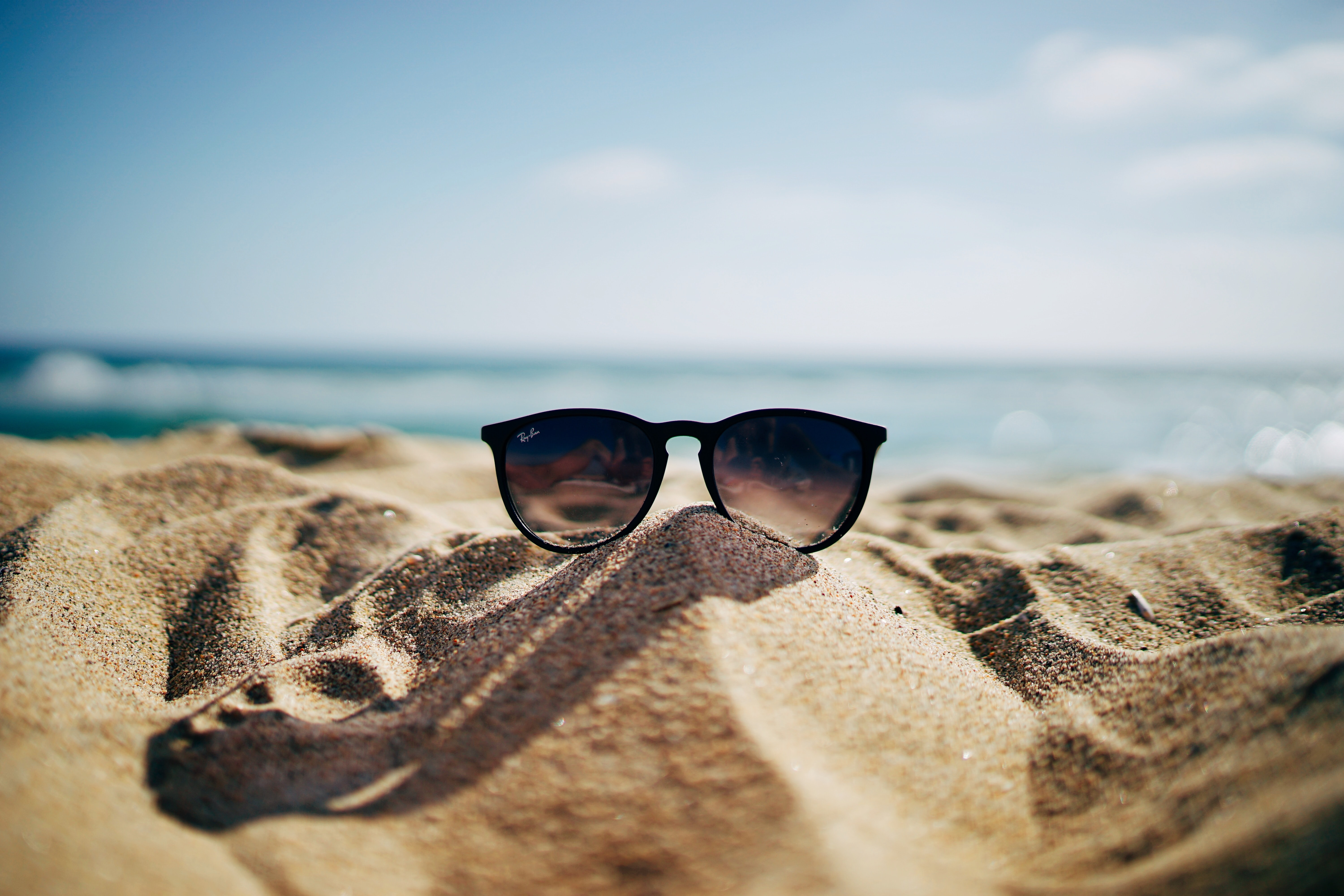 Top 10 Ways You Know You Got Too Much Sun at the Beach