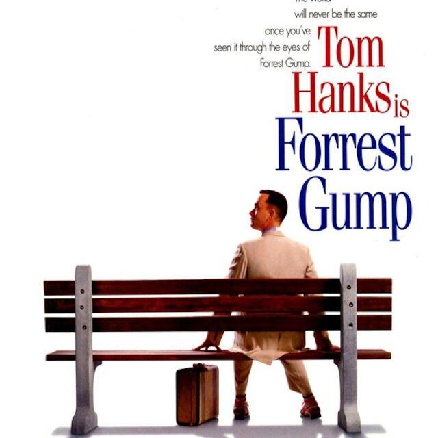 Forrest Gump Moments